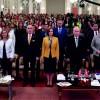 """Somalı Asenalar """"Kadınlar Güçlensin, Türkiye Büyüsün"""" Toplantısına Katıldı"""