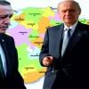 AK Parti ve MHP İttifakta, Manisa, Isparta ve Adana İllerinde Anlaşamıyor