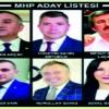 MHP milletvekili adaylarını açıkladı