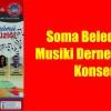 Soma Belediyesi Musiki Derneği'nden Konser