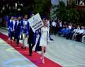 SOMA MYO'DA MUHTEŞEM MEZUNİYET