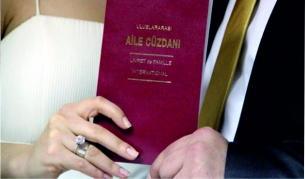 Evlenmek İsteyenlerin Tercihi 07.07.2017