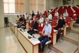 Vali Yaşar Karadeniz, Soma OSB Toplantısına katıldı