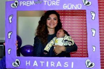 Mucize Bebeklere Özel Kutlama