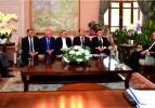 Milletvekili Özkan'ın girişimleriyle 28 derslikli okulun protokolü imzalandı