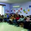 Soma SEAŞ Anaokulu'nda İhmal ve İstismardan Korunma Semineri Verildi