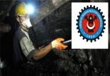 Aşılamada Madencilere de  Öncelik Verilmelidir