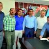 Maden-İş Sendikası Şubeleri Sağlık Protokolü İmzaladı