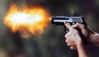 Soma'da silahlı saldırı: 1 ölü