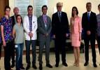 Soma Çimento'dan, Devlet Hastanesine Tıbbı Cihaz ve Malzeme Desteği