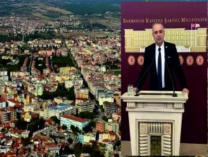 """""""SOMA'NIN HAVASI KİRLİ ÇIKTI"""""""