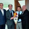 Soma 301 Karaelmas Spor Kulübü Kuruldu