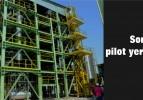 Enerjide yeni umut projesinde Soma'da pilot yerlerden biri