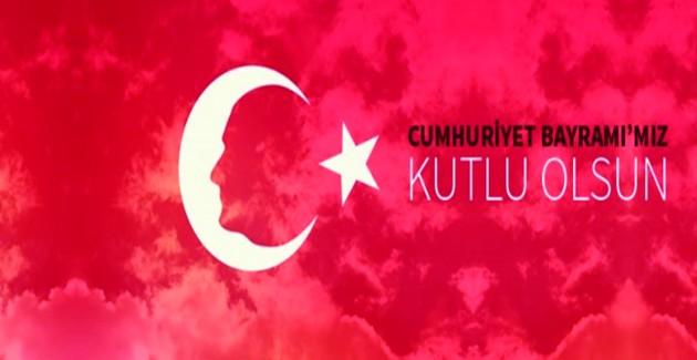 """ATA'nın Son Cumhuriyet Bayramı"""