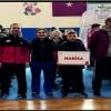 Sotes Taekwondodan Büyük Başarı