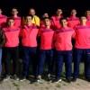 Somaspor U16 takımı Türkiye Şampiyonasında