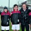 Somaspor 4-1 Akhisar Yıldırımspor