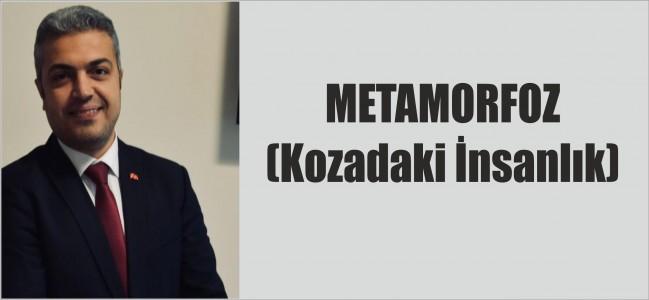 METAMORFOZ (Kozadaki İnsanlık)