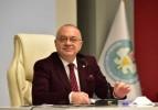 Başkan Ergün, 'Su Hayattır',  'Susuzluk Kaderimiz Değil' Dedi