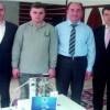 Tübitak İzmir Bölge Sergisi' ne katılmaya hak kazandılar
