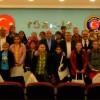 Türk-İş Genel Başkanı Ergün Atalay, Somalı Madenci Çocuklarını Ağırladı