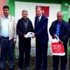 Türkpiyala'nın Yüzde 97'si 'Evet' Dedi