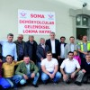 TCDD Geleneksel Lokma Hayrını Yaptı