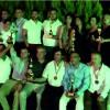 Soma'da Tenis Turnuvası Heyecanı