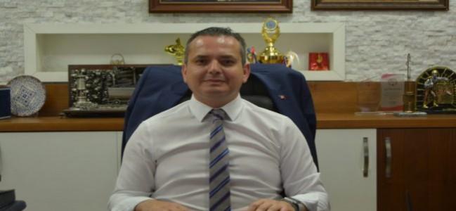 COVİD-19 SALGINIYLA İLGİLİ KAYMAKAM AKKAYA'DAN, BASIN BİLDİRİSİ