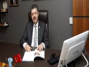 MİLLETVEKİLİ ÖZKAN'DAN TERMİK SANTRALİ AÇIKLAMASI