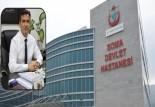 Cuma günü Soma Devlet Hastanesinde poliklinik hizmeti verilmeyecek