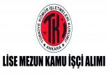 Türkiye Kömür İşletmeleri Lise Mezunu 9 Kamu İşçi Alımları