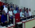 SOMA'DA 2. EL OTO ALIM VE SATIM SEKTÖR SORUNLARI HAKKINDA İSTİŞARE TOPLANTISI DÜZENLENDİ