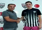 Somaspor'da Kaleci Transferi