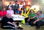 Ninniden Ağıta Anadolum programı Soma'da