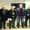 SOMA TSO, YÜKSEK İSTİŞARE KURULU TOPLANTISI YAPILDI