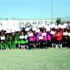 Manisa Büyükşehir Belediyesporun Turnuvası Şenlik Havasında Geçti
