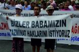"""""""BİZİ KANDIRAMAZSINIZ"""""""