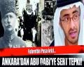 """""""MEDİNE KAHRAMANI FAHRETTİN PAŞA"""""""