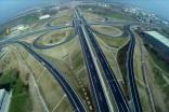 İstanbul-İzmir Otoyolunun 192 km'lik kısım açıldı