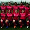Zafer Sporlu Kızlar Tarih Yazıyor