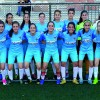 Somalı Kızlar Şampiyonada Son 32'de Yer Aldı