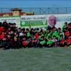 Soma Zafer Spor(U-12) Takımı Manisa'da