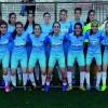 Zaferspor'lu Yıldız Kızlar Abarttı: 17-0