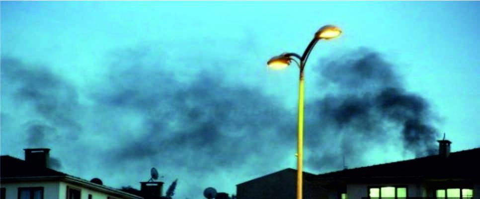 Somalı Öğrenciden Hava Kirliliğine Çözüm