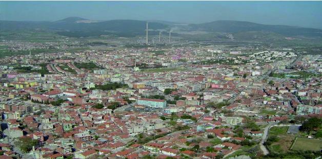 Soma 2016 Yılında 3.261 Kişi Göç Verdi