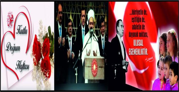 TÜRKİYE'DE KUTLU DOĞUM