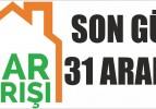 SON GÜN 31 ARALIK