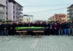 Hayatını Kaybeden madenci, memleketi Zonguldak'a uğurlandı