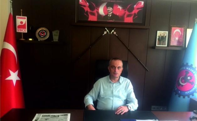 """Şevket şahin: """"E.L.İ Türkiye'nin gözbebeği"""""""